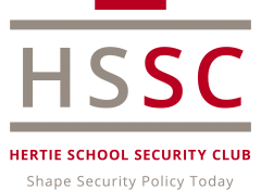 Hertie School Security Club (HSSC)